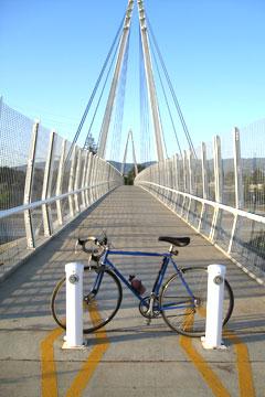 Mary Avenue Bridge
