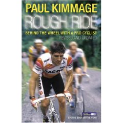 Rough ride paul kimmage