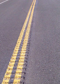 Rumble strip (AASHTO photo)