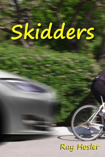 Skidders on Amazon.com. Kindle.
