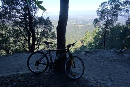 John Nicholas Trail overview.