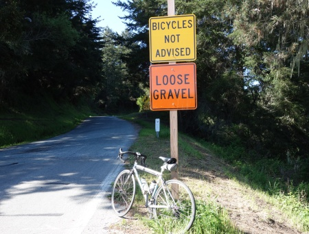 Isn't it time to take down these signs? Seen on Cloverdale Road and Alpine Road.