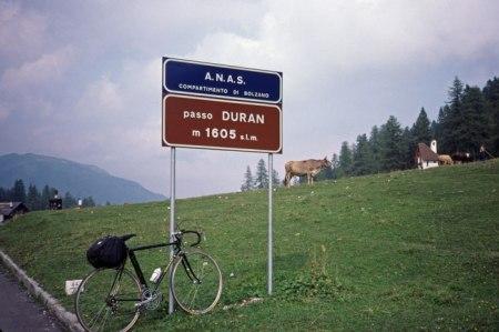 Duran Pass.