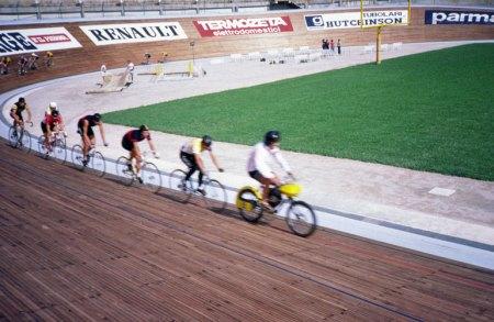 Vigorelli track