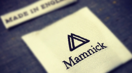 Mamnick logo, from the Mamnick website.